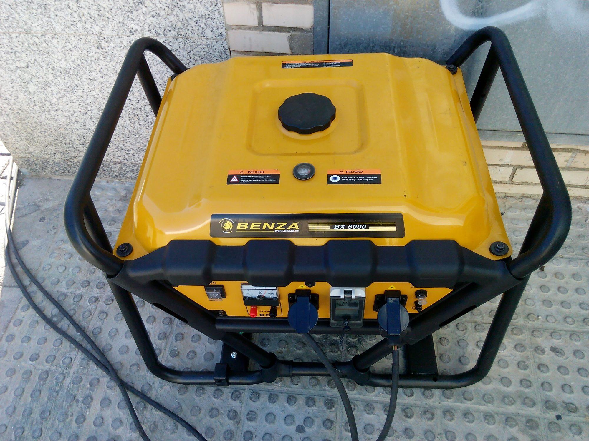 generador-pequeno