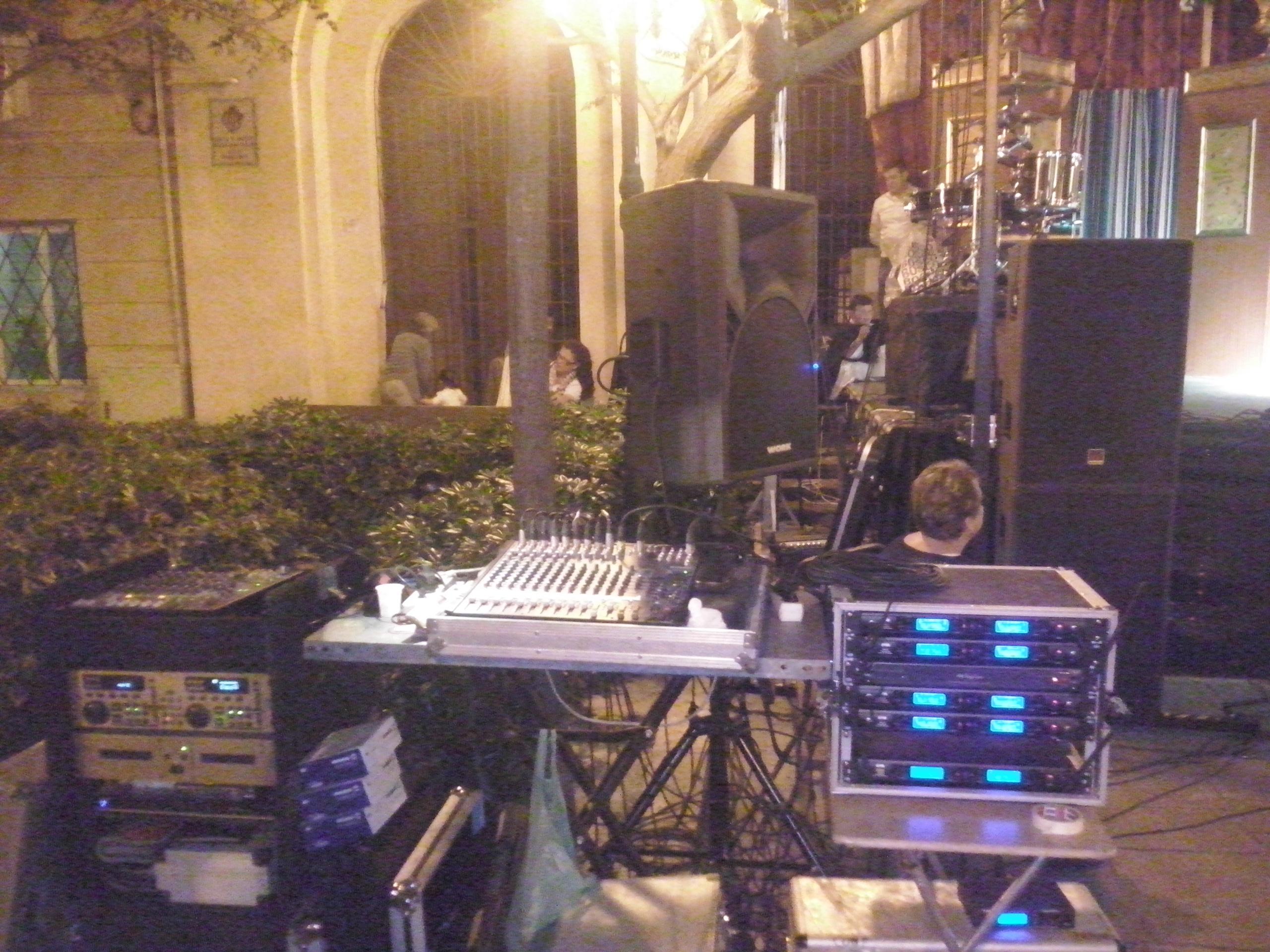 Altar San Vte 2014 5