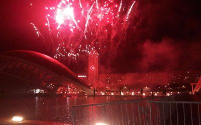 Grandes eventos en España