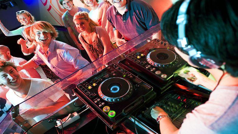 DJ para todos los públicos