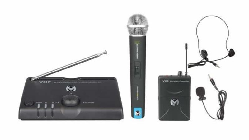 Microfonía específica