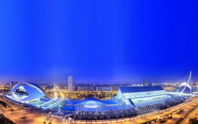 Valencia, la mejor ciudad para vivir