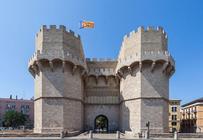 Que visitar en Valencia