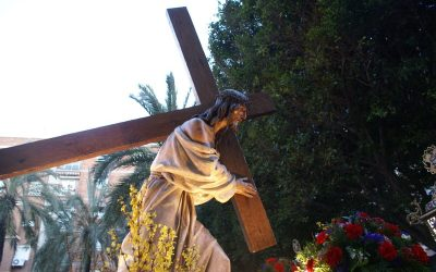 La Semana Santa Marinera: una de las mayores atracciones del Cabanyal