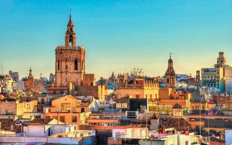 Las mejores actividades de entretenimiento en Valencia