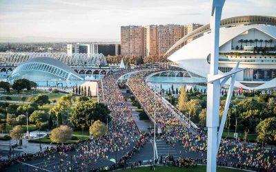 Nuevo éxito para Correcaminos con la Maratón Trinidad Alfonso 2019