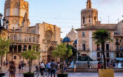 Mas actividades de entretenimiento en Valencia